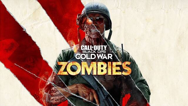 Call of Duty Black Ops Cold War Zombies presentación gameplay
