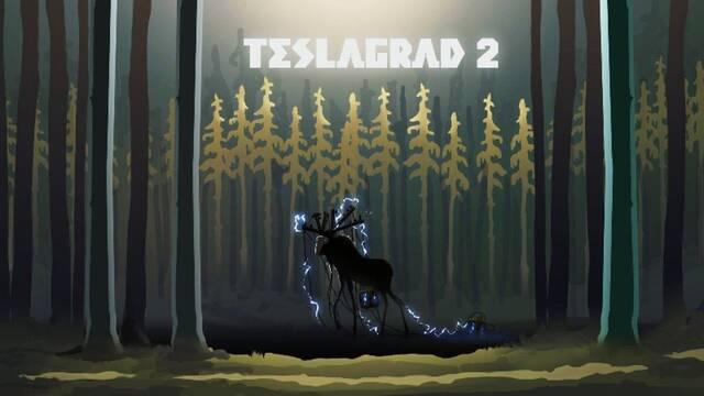 Teslagrad 2 anunciado