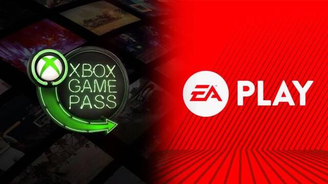 Xbox Game Pass Ultimate recibirá EA Play el 10 de noviembre.