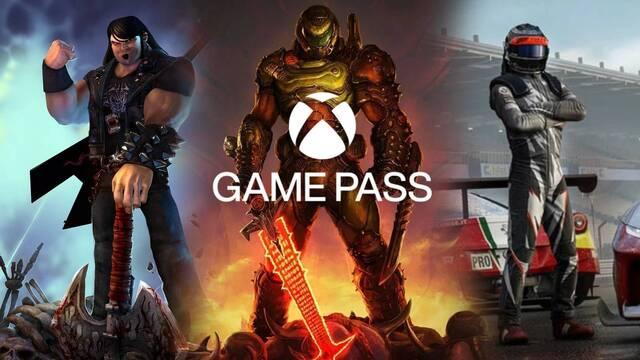 Juegos de octubre de Xbox Game Pass.