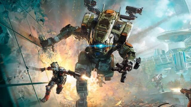 Respawn Entertainment podría estar trabajando ya en Titanfall 3.