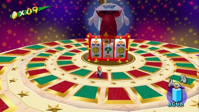 Rey Boo en Super Mario Sunshine: ¿Cómo derrotarlo?