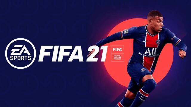 Cómo jugar a FIFA 21 antes de su lanzamiento oficial.