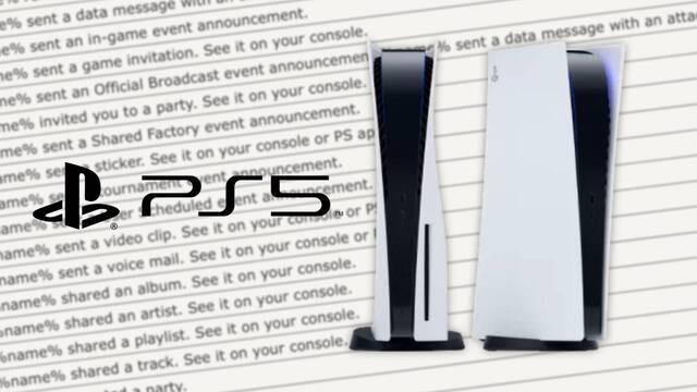 Nuevos detalles de PS5 desconocidos hasta ahora.