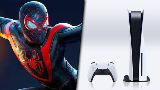 Spider-Man: Miles Morales en PS5 funciones exclusivas