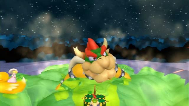 Bowser y Bowser Jr. en Super Mario Sunshine: ¿Cómo derrotarla?
