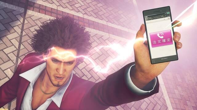 Yakuza: Like A Dragon funcionará a 4K y más de 60 fps en Xbox Series X.
