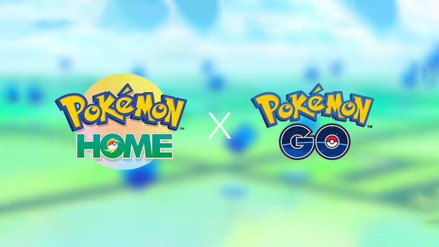 Pokémon GO integrará Pokémon HOME este 2020; características y recompensas