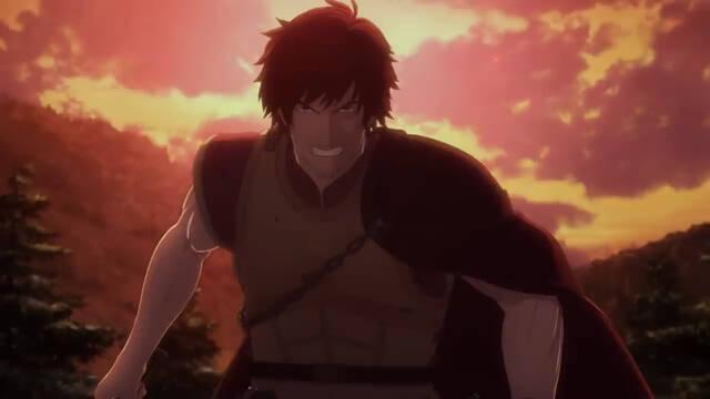 Dragon's Dogma Netflix serie animada personajes protagonistas