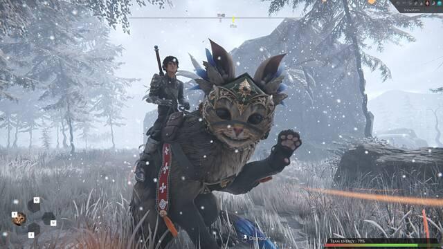 Edge of Eternity llegará a PC, PS4 y Xbox One en 2021.