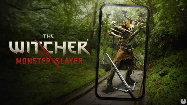 The Witcher Monster Slayer y su jugabilidad