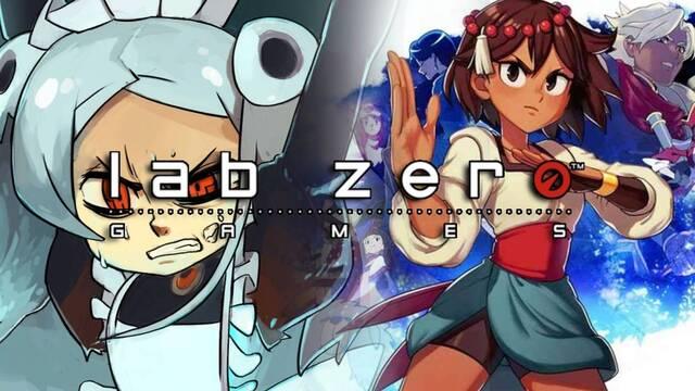 Mike Zaimont, propietario de Lab Zero Games, ha despedido a todos los miembros del equipo.
