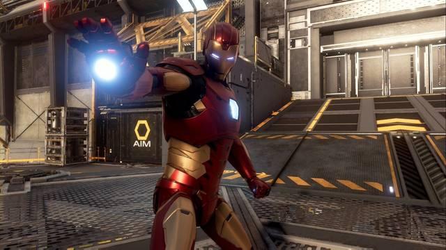 Todas las misiones icónicas de El invencible Iron Man en Marvel's Avengers