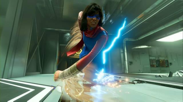 TODAS las misiones icónicas de  La magnífica Ms. Marvel en Marvel's Avengers
