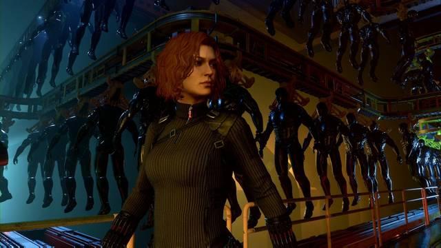 Todas las misiones icónicas de La magistral Viuda Negra en Marvel's Avengers