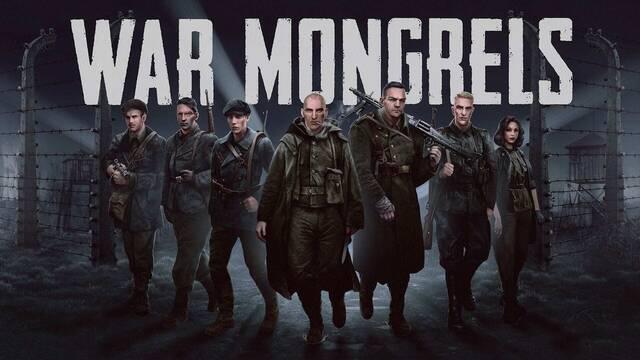 War Mongrels y su jugabilidad