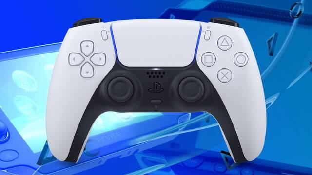 Una patente da pistas sobre una posible compatibilidad de PSP y PS Vita con PS5.