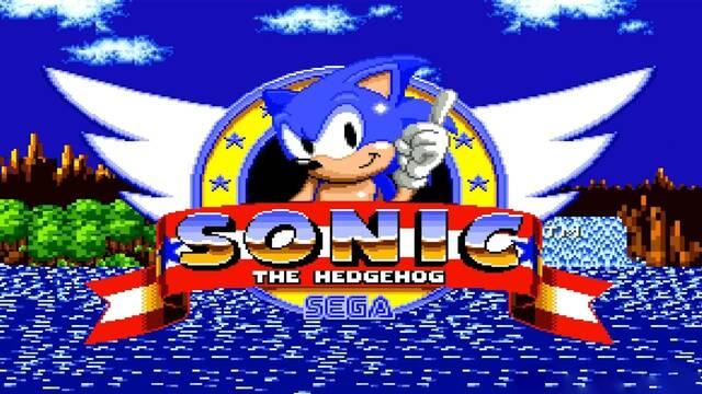 Habrá un nuevo juego de Sonic en 2021.