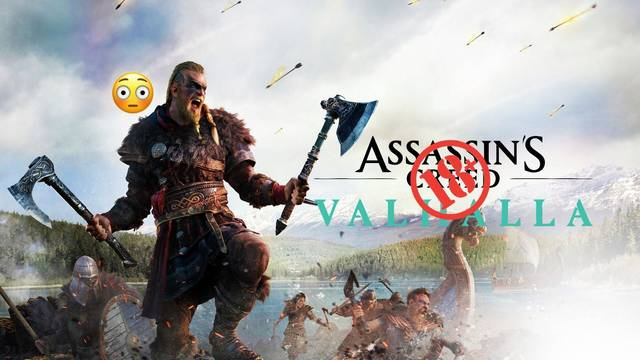 Assassin's Creed Valhalla y ESRB