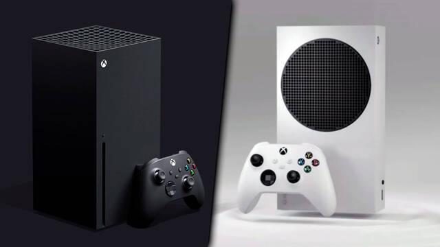 Fecha y precio de lanzamiento de Xbox Series X