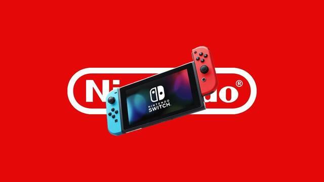 Nintendo Switch aumenta su producción