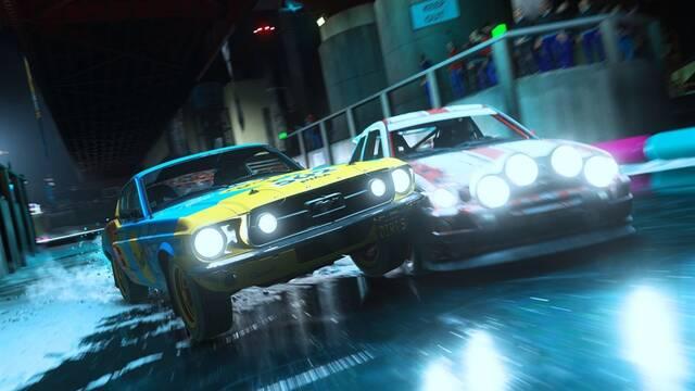 DiRT 5 acompañará a Xbox Series X y Xbox Series S en su lanzamiento del 10 de noviembre.