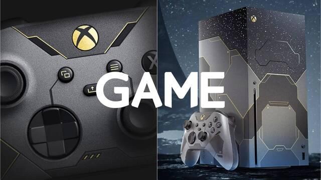 Halo Infinite y su versión de Xbox Series X