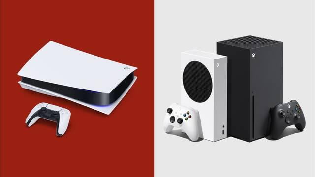 Las reventas de PS5 y Xbox Series X/S y sus precios