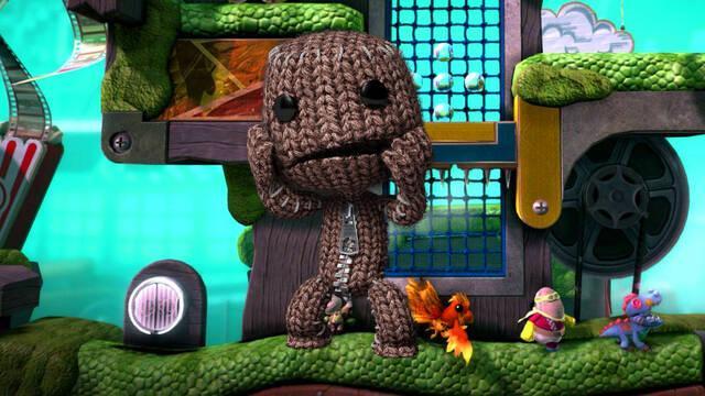 Los servidores de LittleBigPlanet cierran en PS3 y PS Vita.