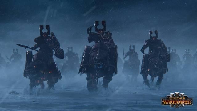 Total War: Warhammer 3 se retrasa hasta 2022.