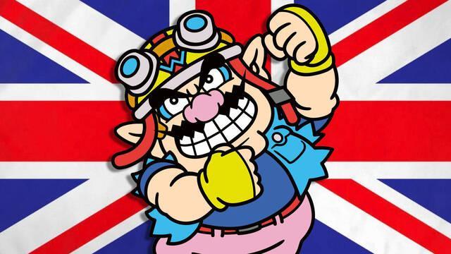 Juegos más vendidos en Reino Unido durante la semana del 6 al 11 de septiembre.