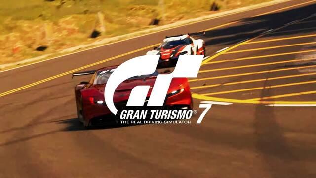 Gran Turismo 7 y su campaña para un jugador