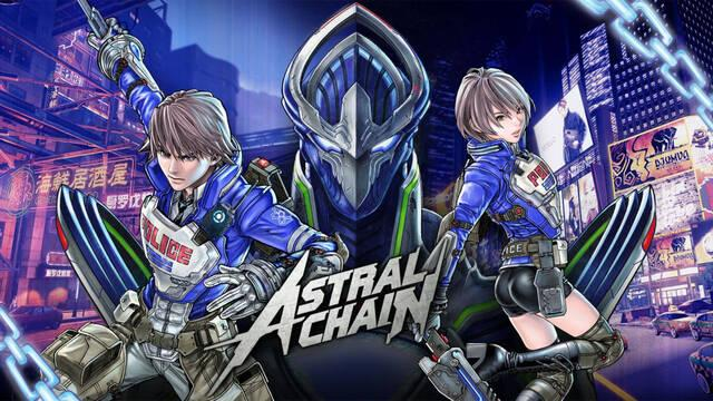 PlatinumGames confirma el desarrollo de un nuevo título dirigido por el responsable de Astral Chain