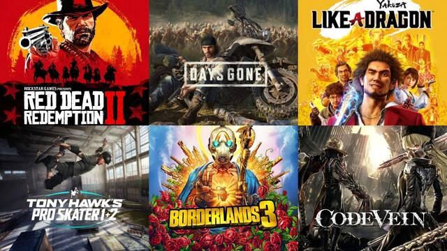 Ofertas PS Store 14 de septiembre 2021