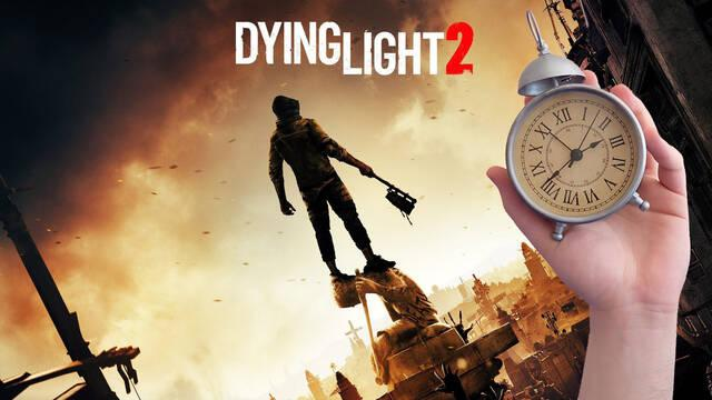 Dying Light 2 Stay Human saldrá a la venta el 4 de febrero del 2022