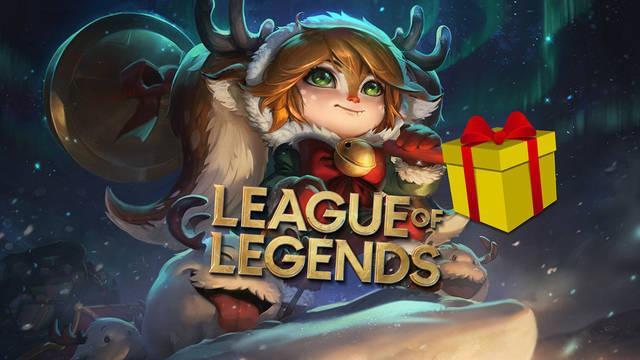 League of Legends: El mayor fan de Poppy recibe un regalo único
