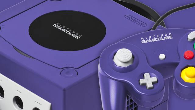 Hoy se cumplen 25 años del lanzamiento de Nintendo GameCube en Japón.