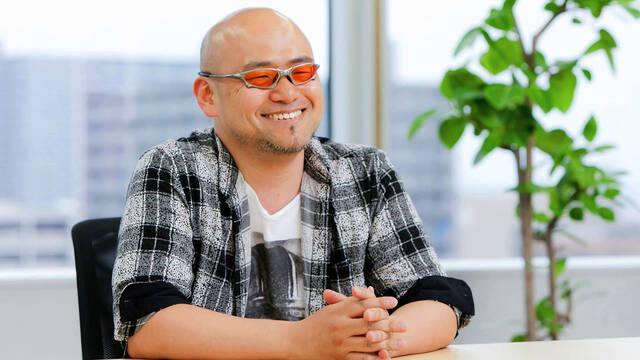 Hideki Kamiya habla sobre la preservación del videojuego.