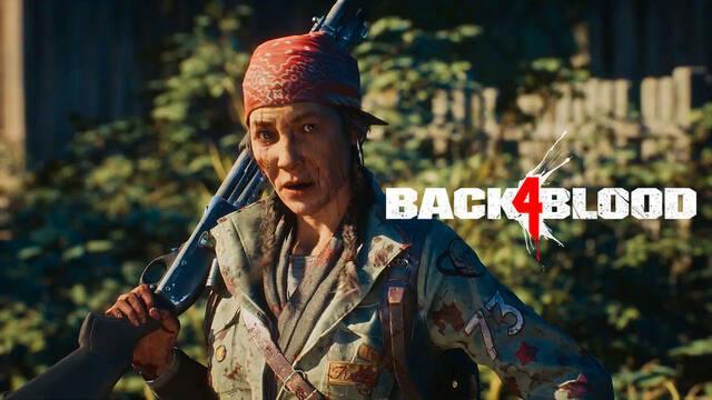 Tráiler del modo campaña de Back 4 Blood en español.