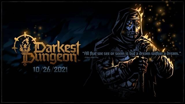 Darkest Dungeon 2 en acceso anticipado