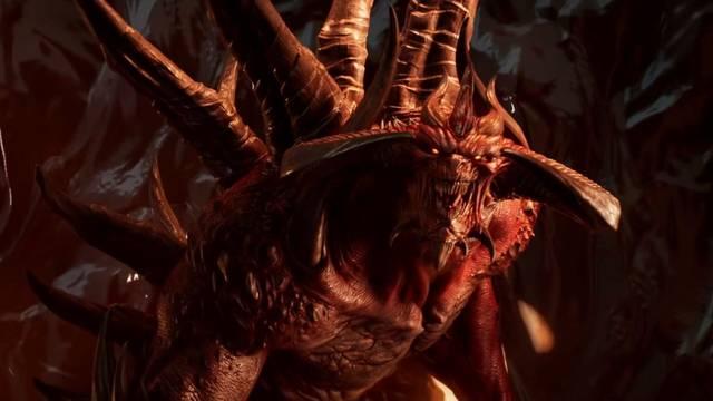 Diablo 2: Resurrected y su tráiler cinemático