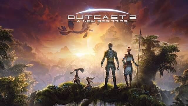 Outcast 2: A New Beginning Tráiler