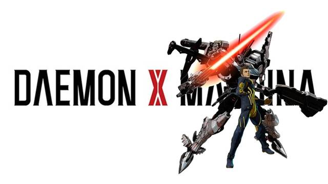 Daemon X Machina y su secuela
