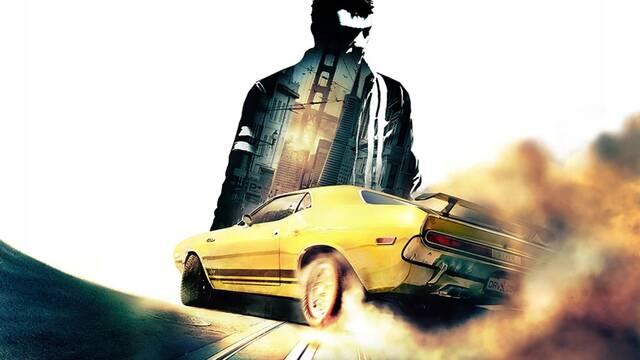 Anunciada la serie de televisión Driver