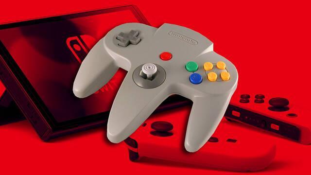 Nintendo registra un nuevo mando para Switch de manera confidencial.