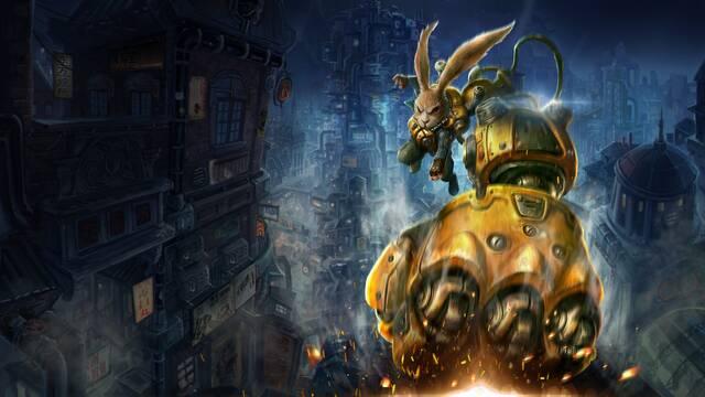 F.I.S.T.: Forged In Shadow Torch con modo fácil