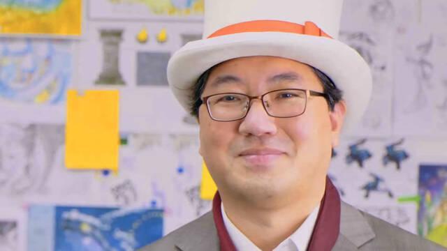Yuji Naka, director de Balan Wonderworld, trabaja en un juego para móviles en solitario.