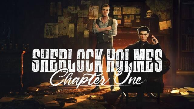 Sherlock Holmes Chapter One y su fecha de lanzamiento
