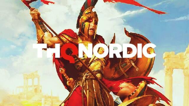 THQ Nordic regala dos juegos en PC