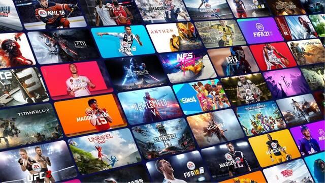 Consigue tu primer mes de EA Play por menos de un euro hasta el 30 de septiembre